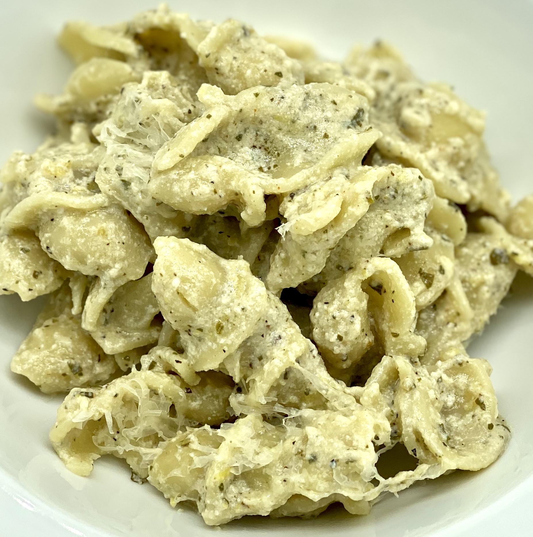 Creamy Ricotta Pasta Sauce nwhite949