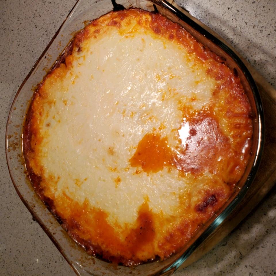 Keto Lasagna JTHobble