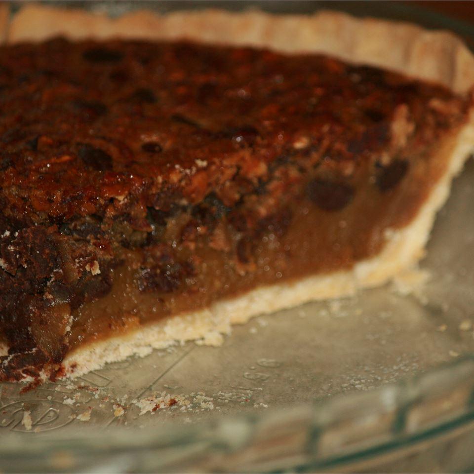 Heide's Kentucky Derby Dessert