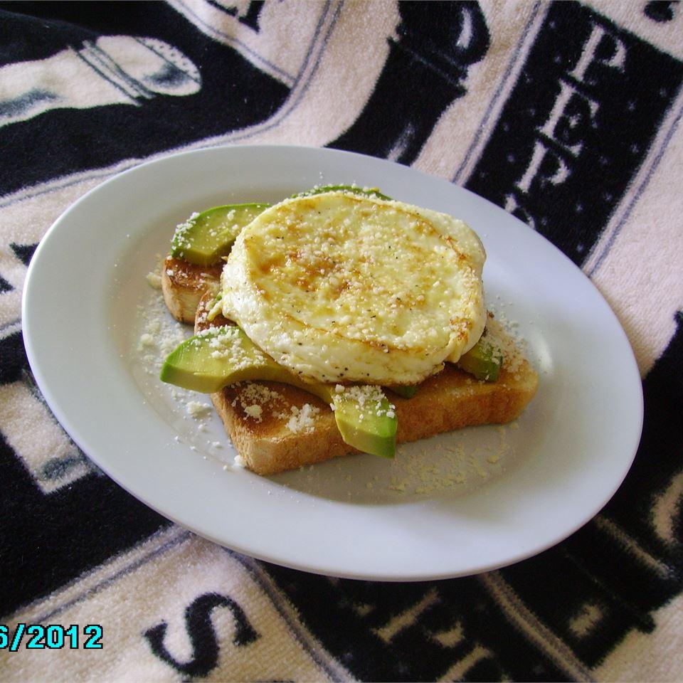 Perfect Breakfast Christina