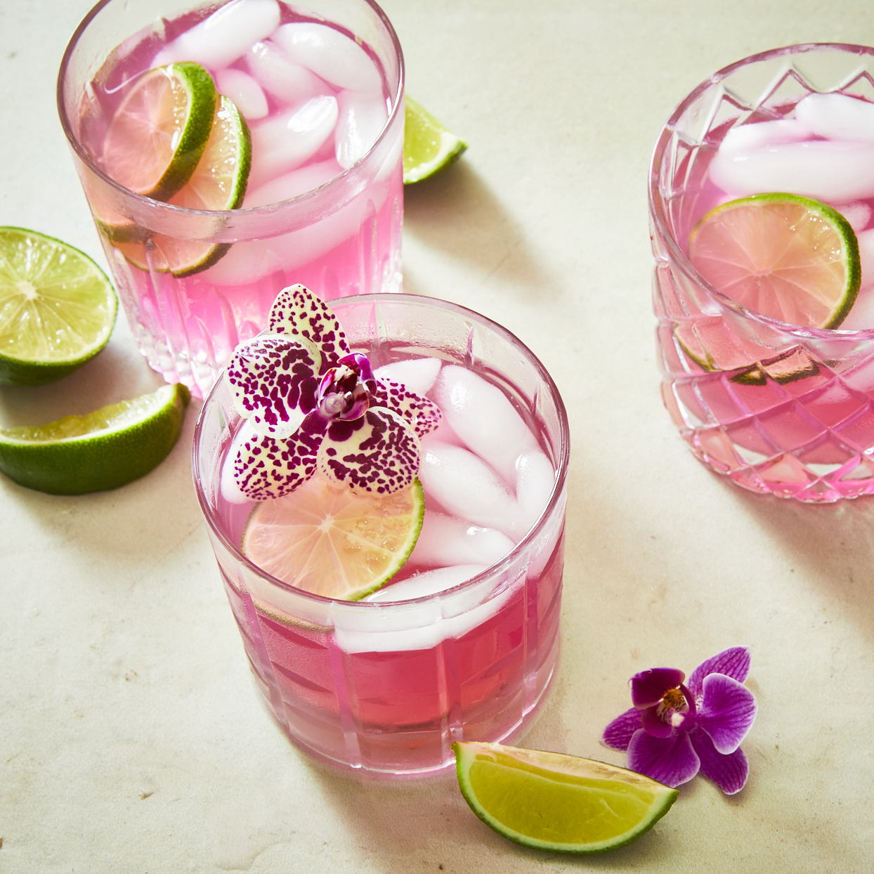 Prickly Pear Margaritas Trusted Brands