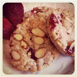 Oatmeal Strawberry Bread