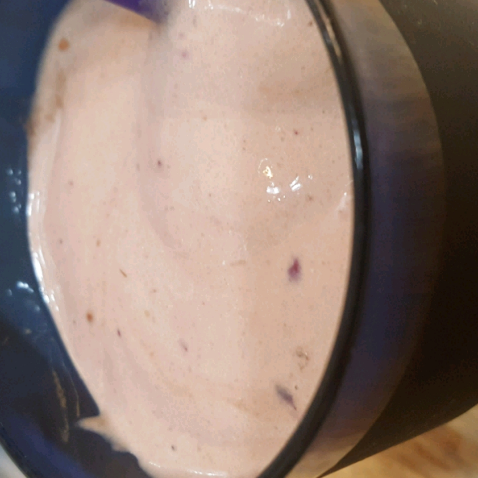 Superfood Chocolate Pudding Smoothie Lynnette