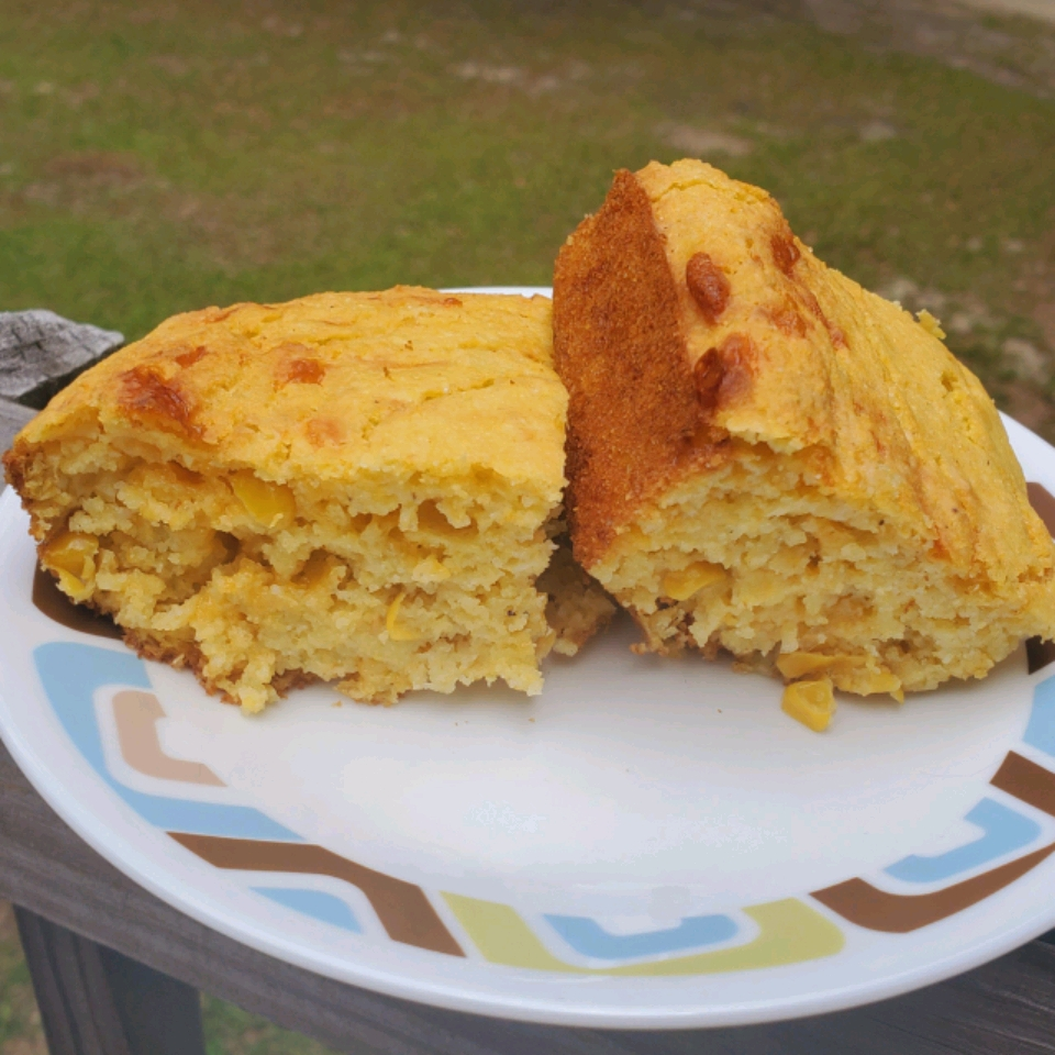 Mexican Cornbread I