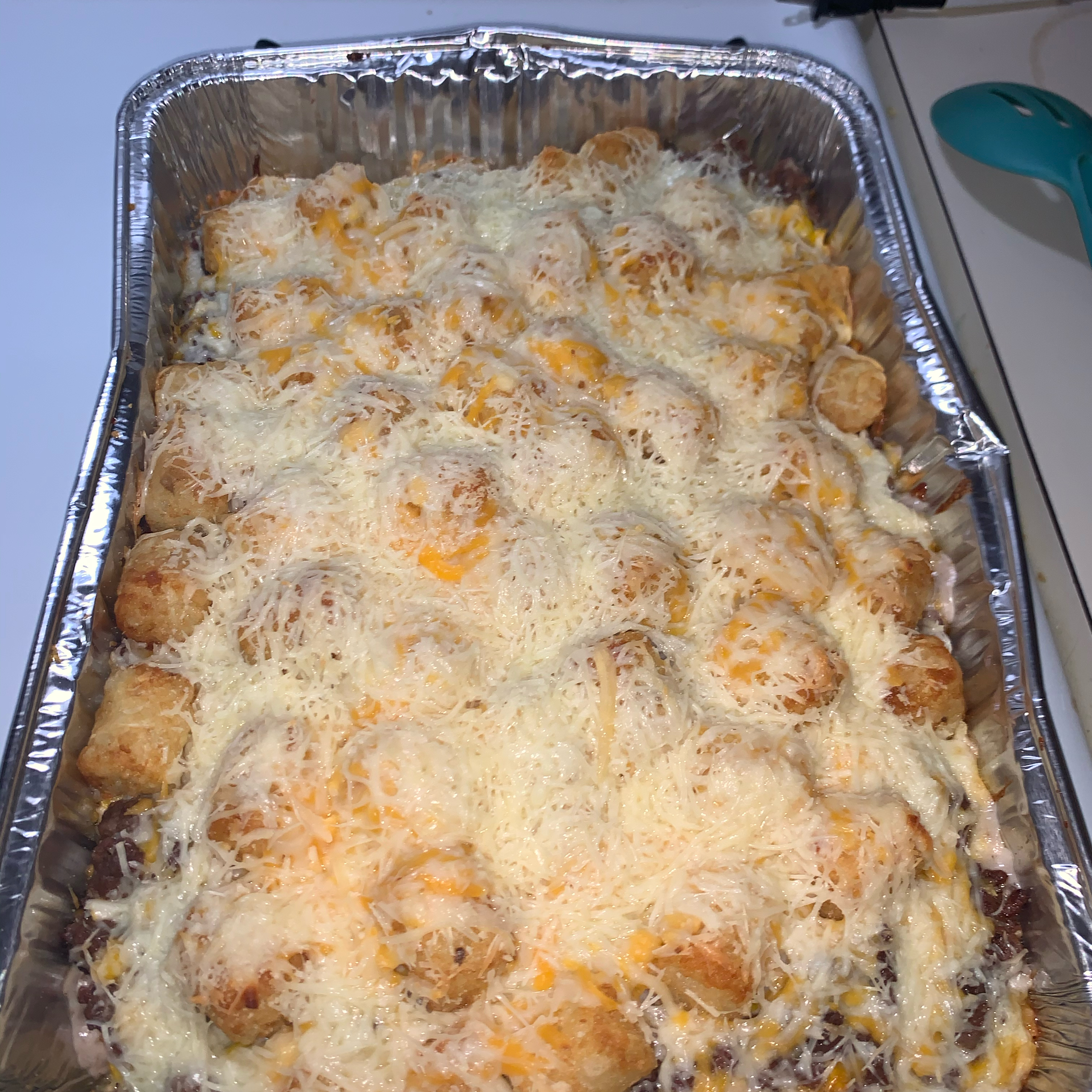 Easy Tater Tot® Casserole