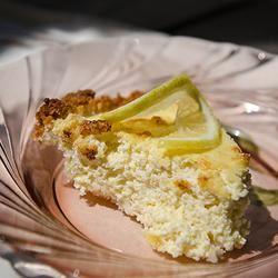 Rose Galletta's Ricotta Pie
