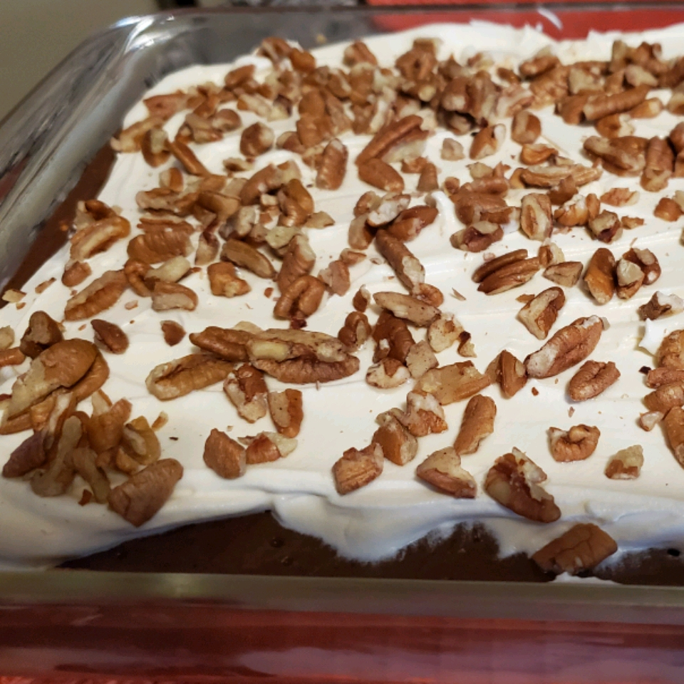 Mari's Dessert Pie