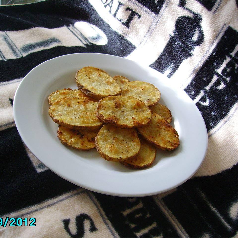 Chef John's Cottage Fries Christina
