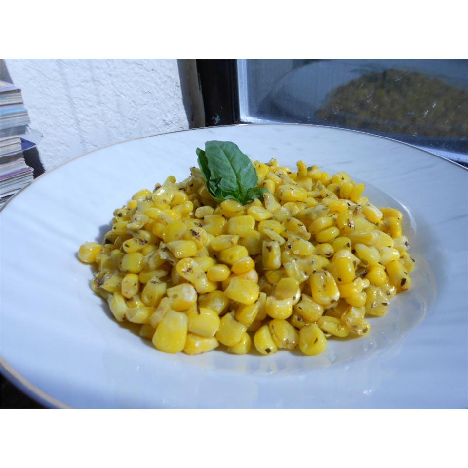 Irresistible Italian Corn kellieann