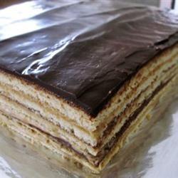 Opera Cake Brandilynn7
