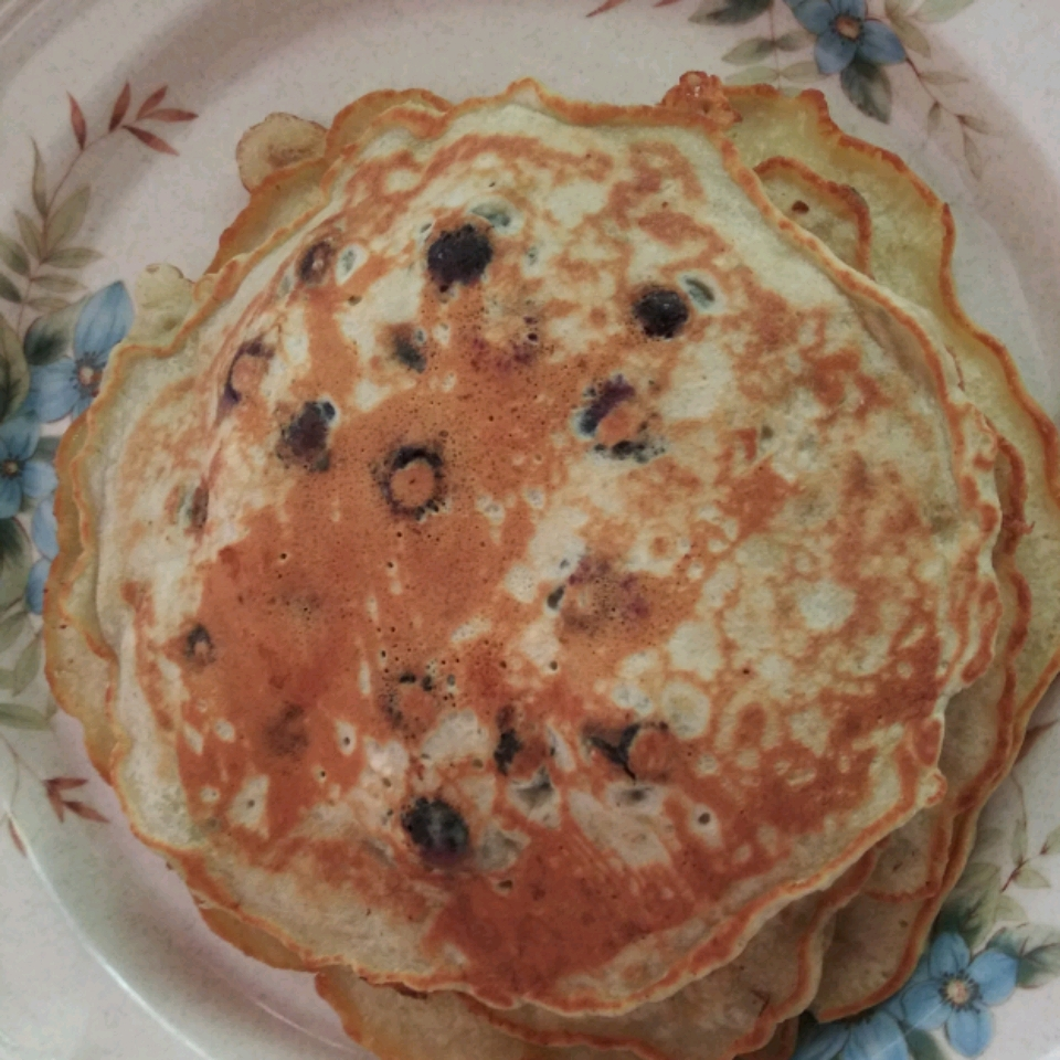 Pancakes I Shenitha