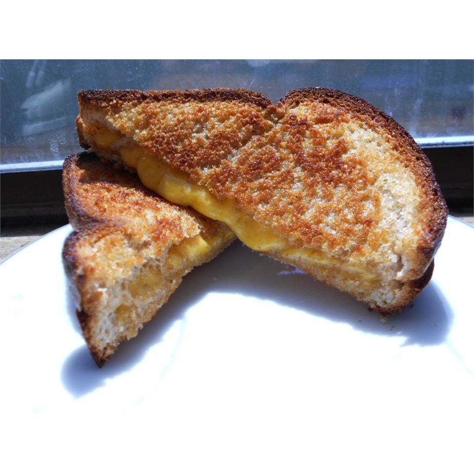 Awesome Grilled Cheese Sandwiches kellieann