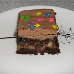 Turtles® Cake I Kathryn