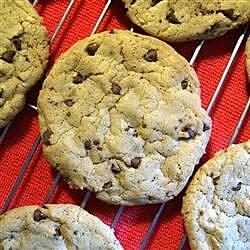 peanut butter chip cookies iii recipe