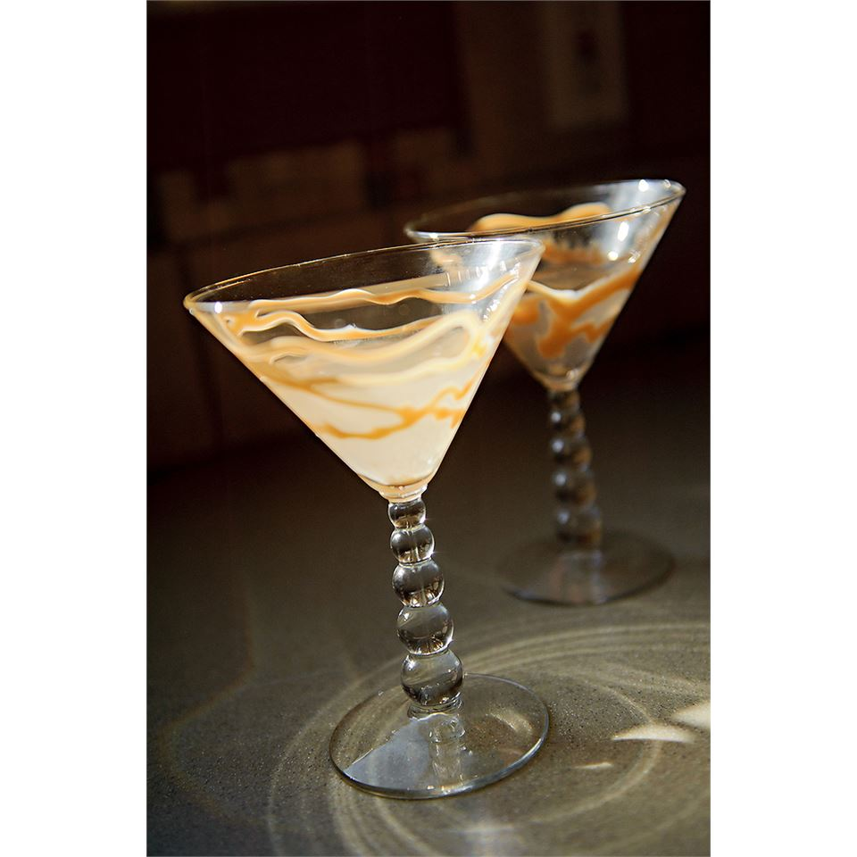 Caramel Martini PSOCONNOR