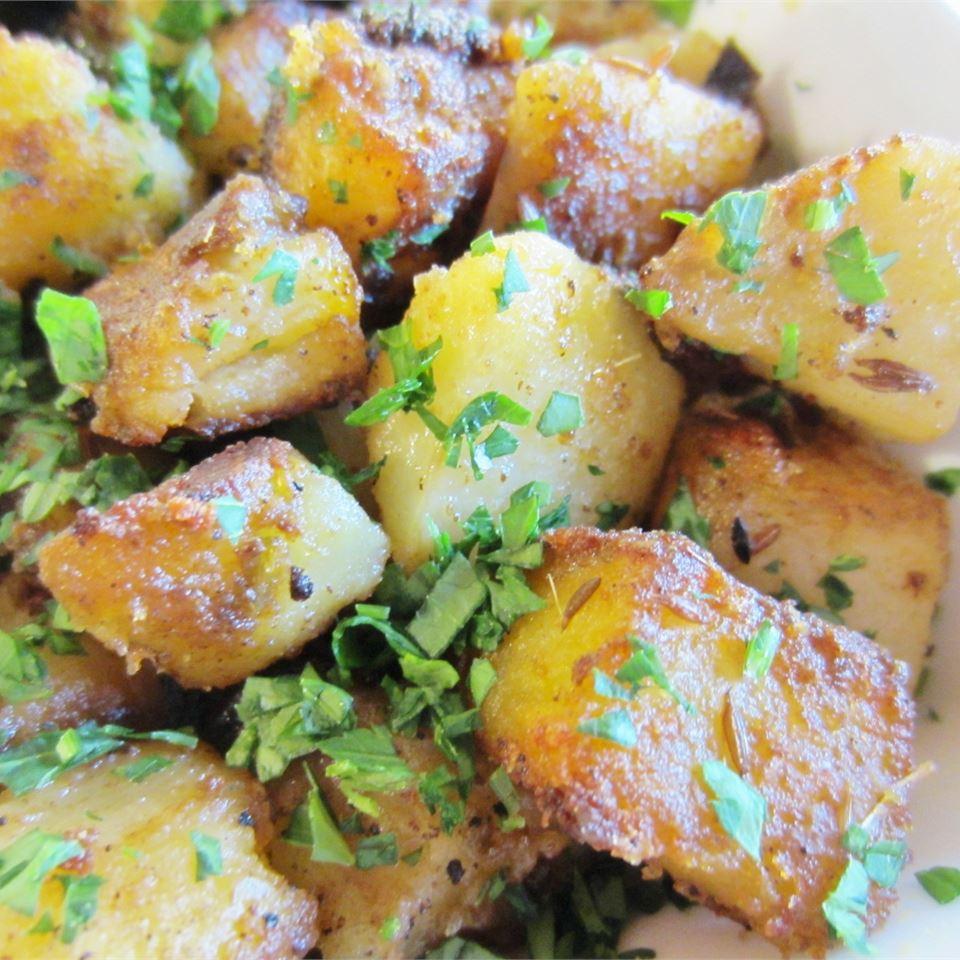 Best Potatoes Ever! RUCHI