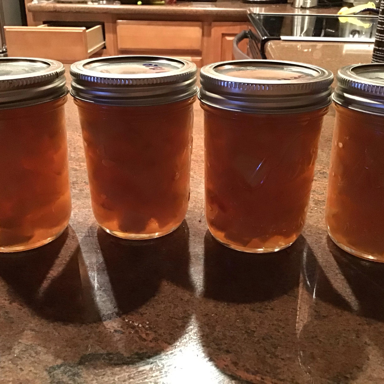 Apple Butter Recipe Jil
