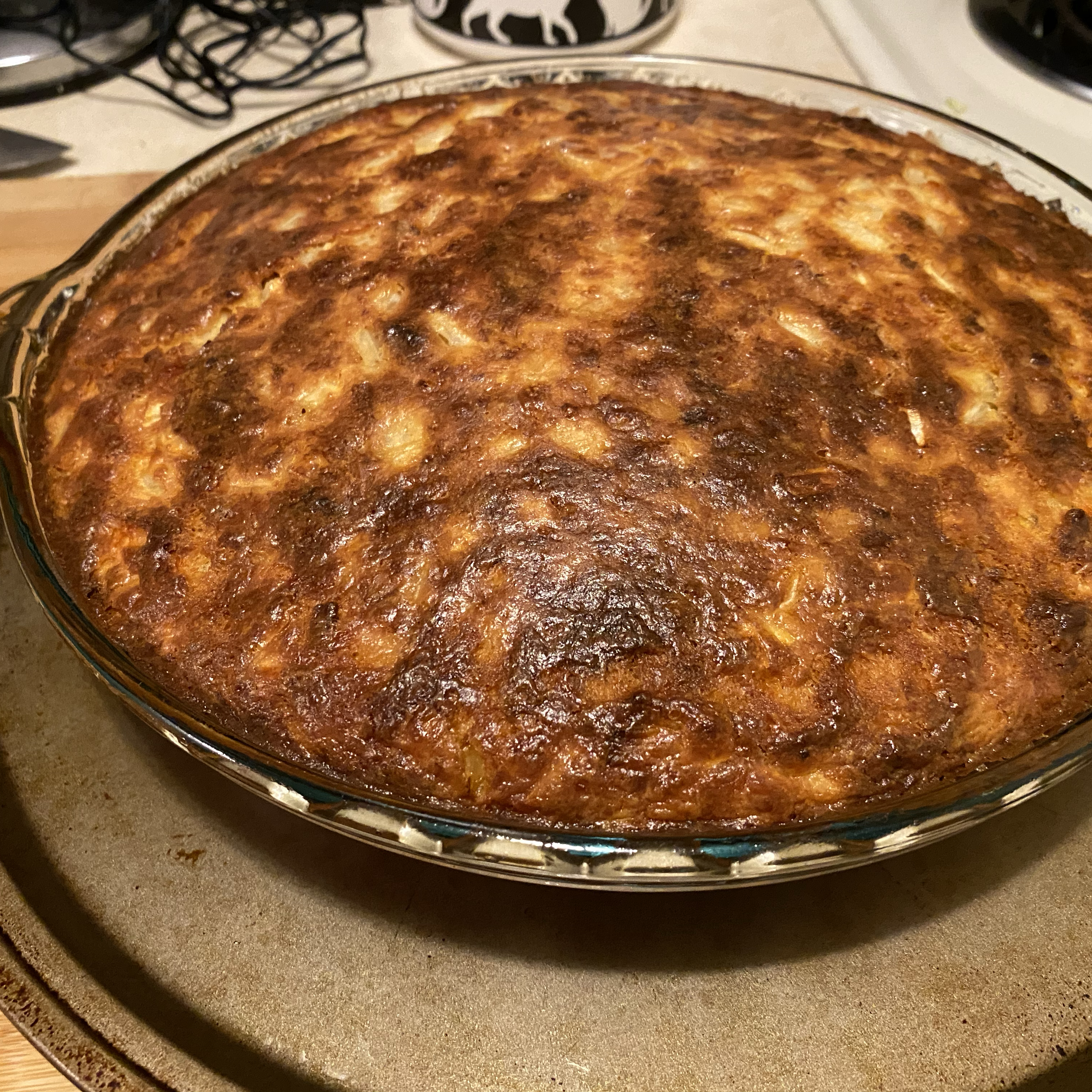 Easy Quiche Robert Lawrence