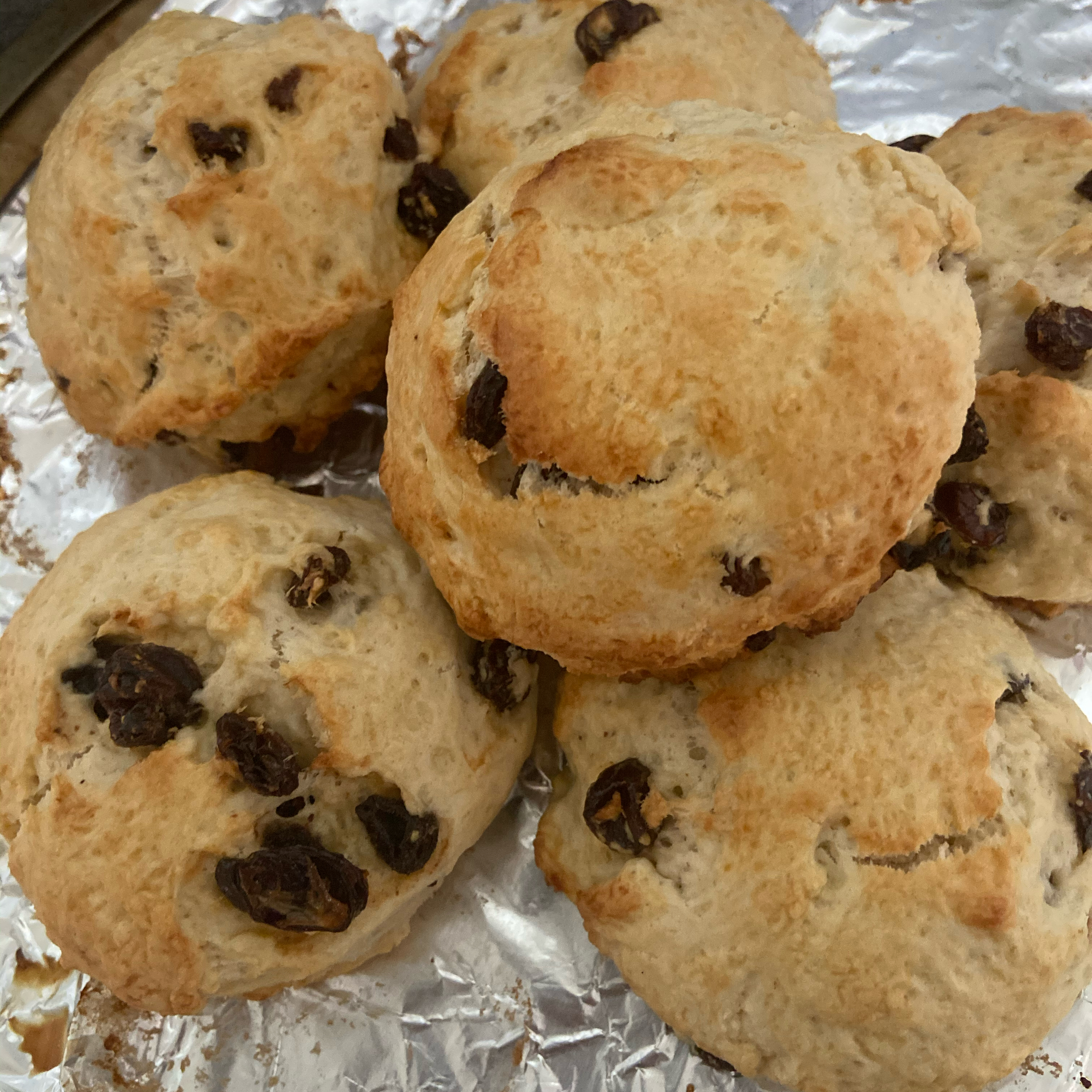 World's Best Scones! From Scotland to the Savoy to the U.S.