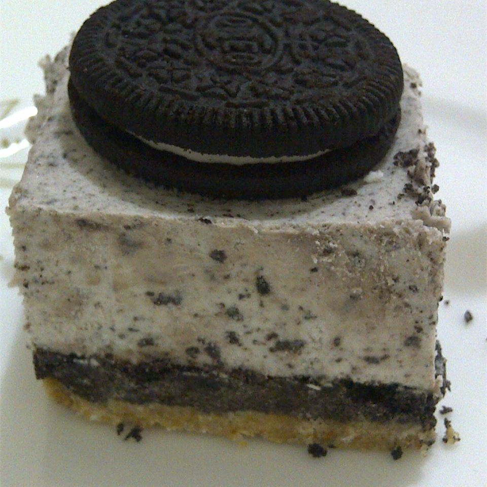 No Bake Cheesecake I
