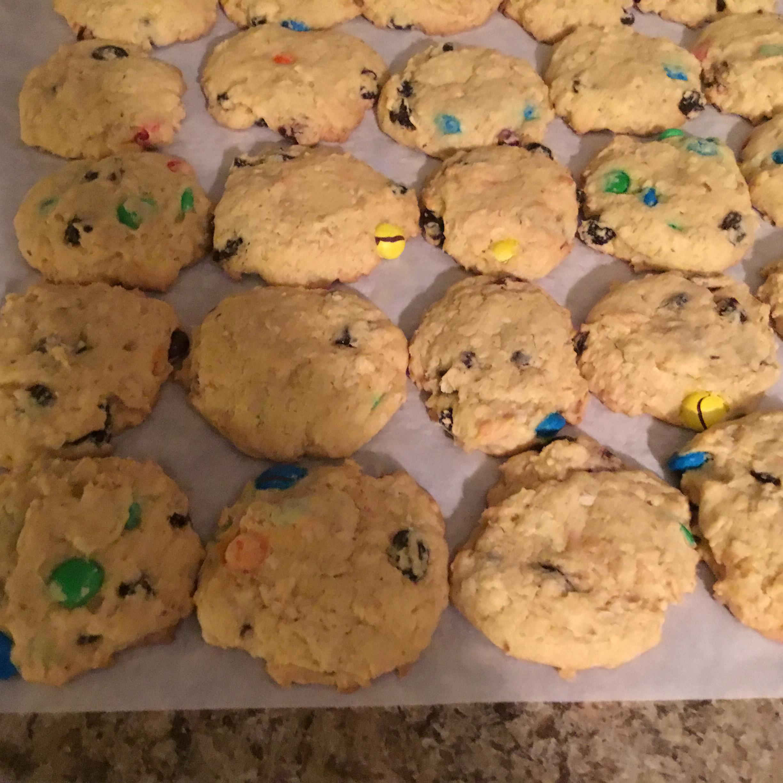 Cake Mix Cookies V Carol