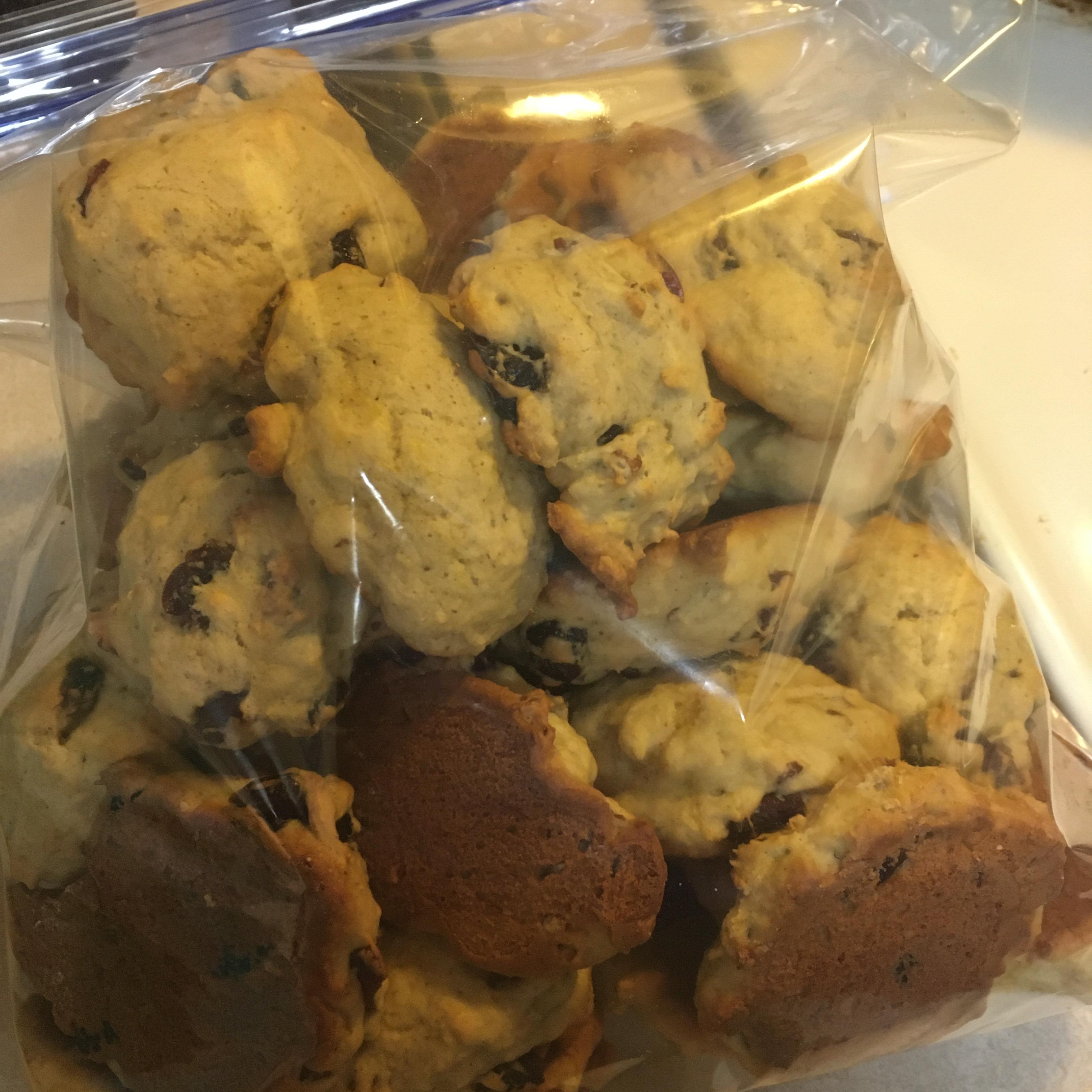Squash Cookies Stina2501