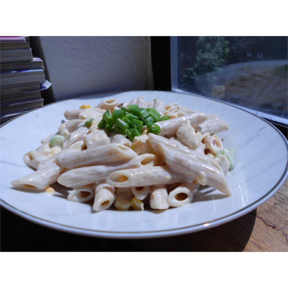 Chicken Pasta Salad kellieann