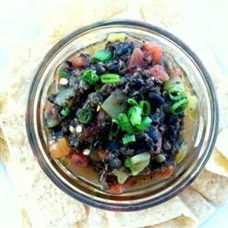 Mock Caviar LatinaCook