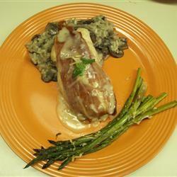 Abby's Chicken Rollatini BeaconWolfe