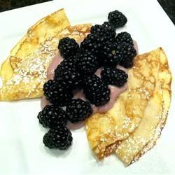 Fancy Pancakes LatinaCook