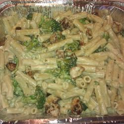 Ziti Chicken and Broccoli jramos823