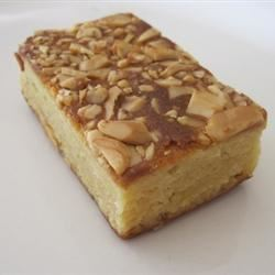 Cashew Caramel Bars angels_sweet-tooth