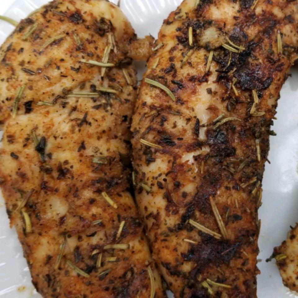 Chicken Seasoning Blend