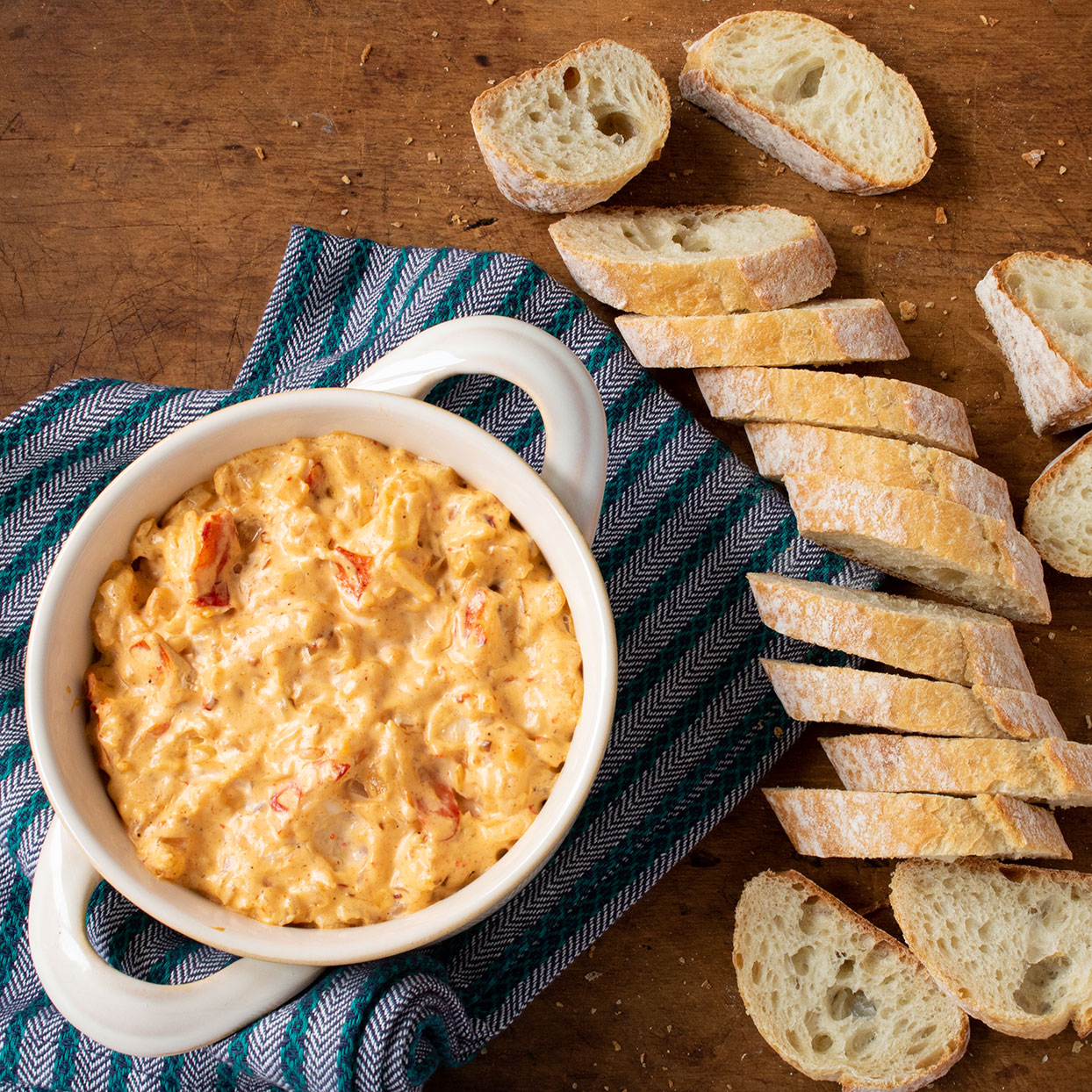 Lobster Roll Dip Trusted Brands