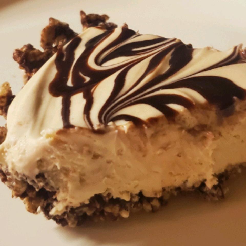 Frozen Peanut Butter Cheesecake KarenH