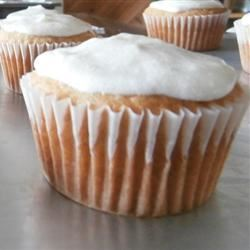 Banana Cupcakes SweetTooth