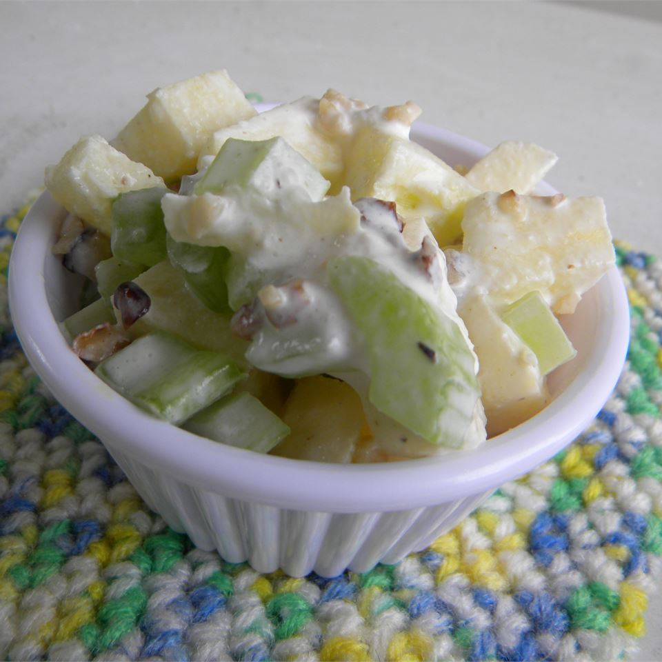 Morgan's Waldorf Salad