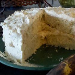 Banana Cake II Simone
