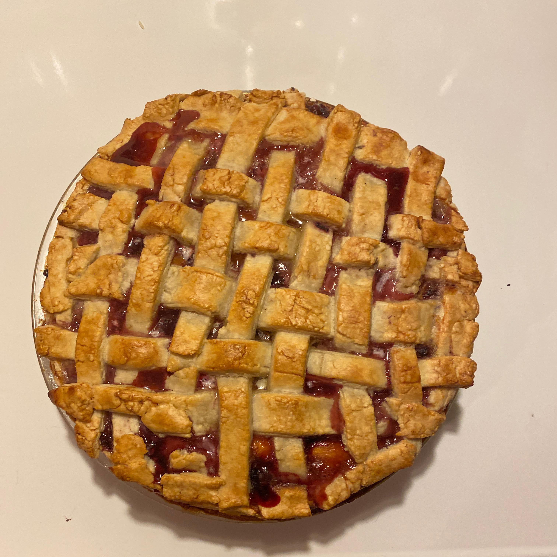 Drupey Pie David William Schmidt