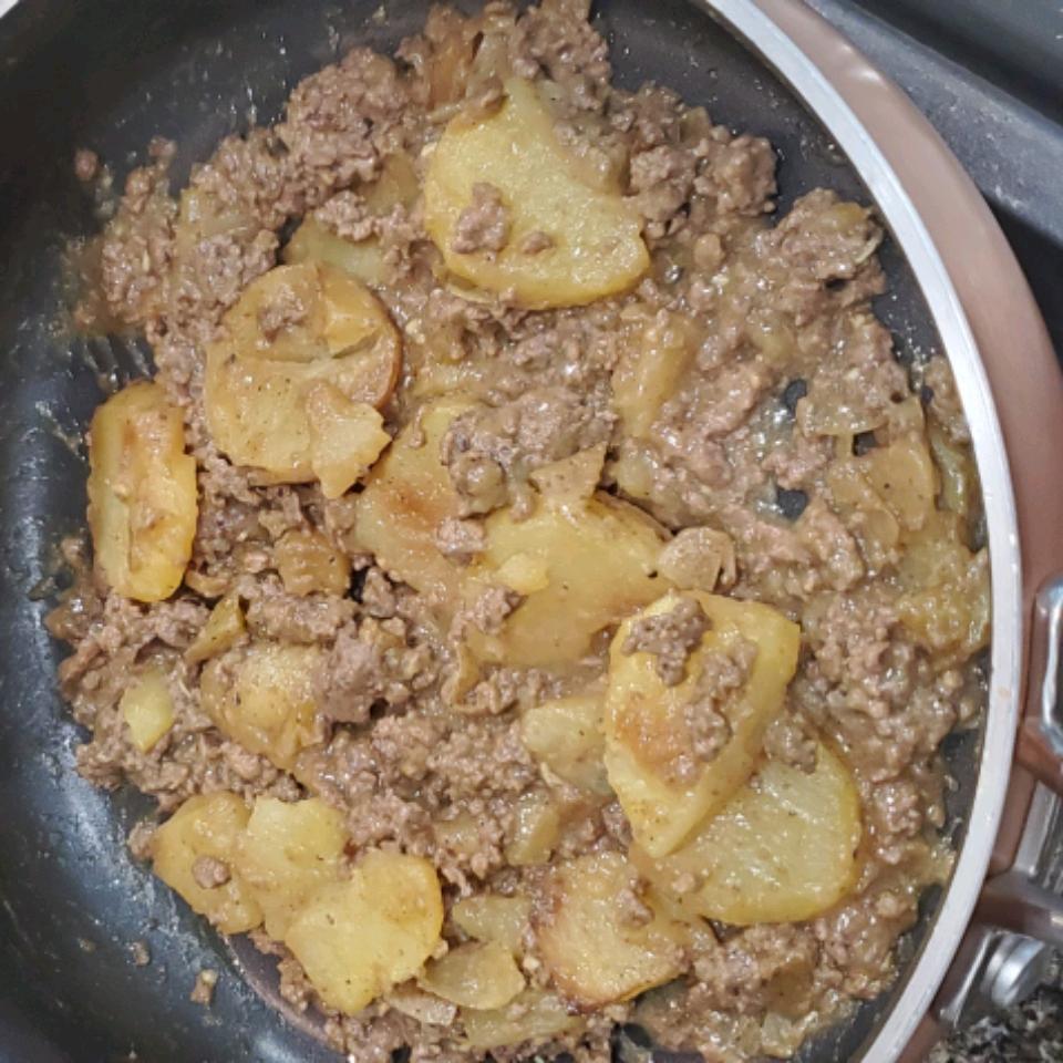 Easy Meat Samosas SuperMom