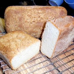 English Muffin Loaves Doubletime