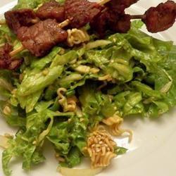 Asian Salad Hanny Manny