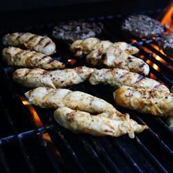 Chef John's Tandoori Chicken TheBritishBaker