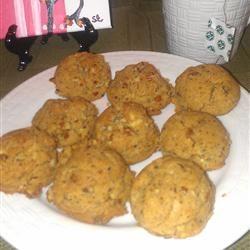 Green Tea Lemon Cookies (Gluten-Free) SuzzzyGal