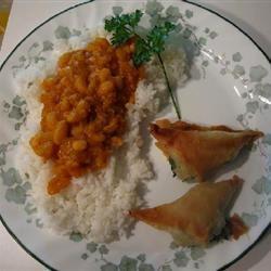 Middle Eastern White Beans SmallRecipes