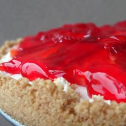 Summery Strawberry Pie House of Aqua