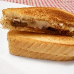 S'more Sandwiches Rae