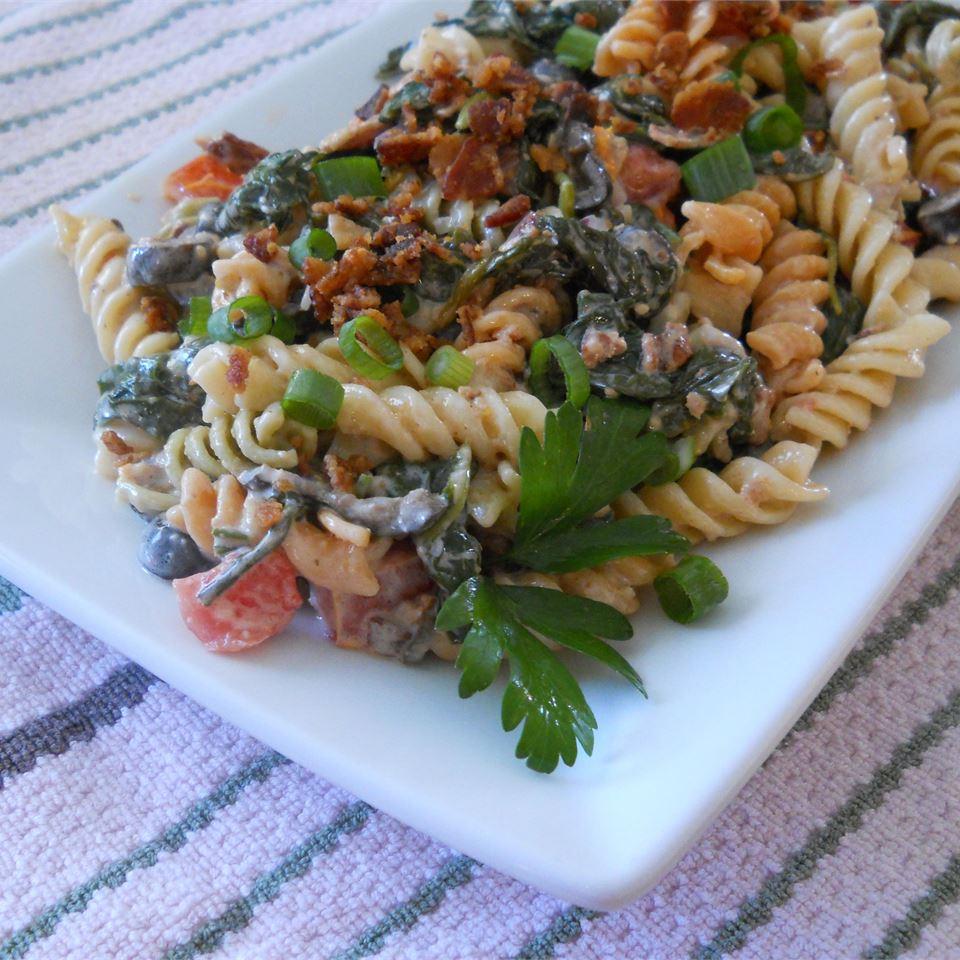 Rae's Italian BS Pasta Salad Rae