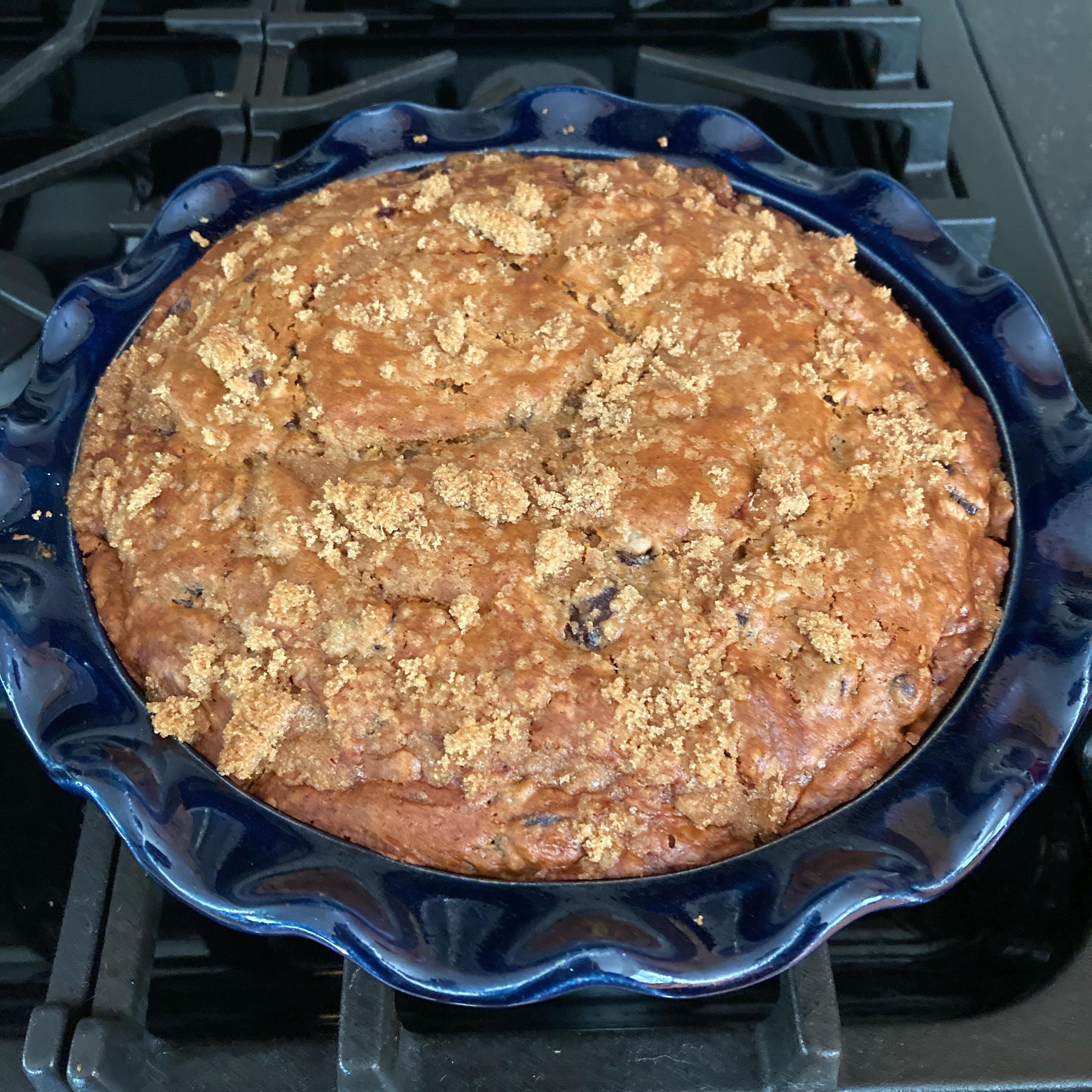 Eggless Milkless Butterless Cake Lindsay D.