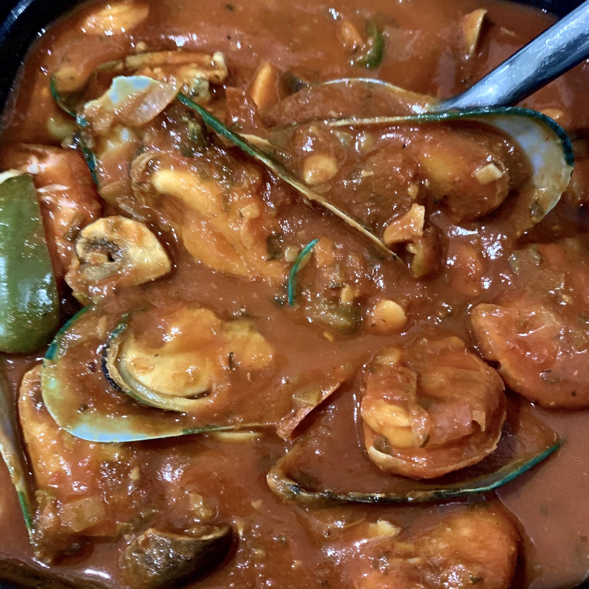 Fisherman's Stew